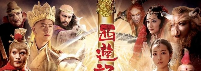 Journey to the West (Xi you ji)