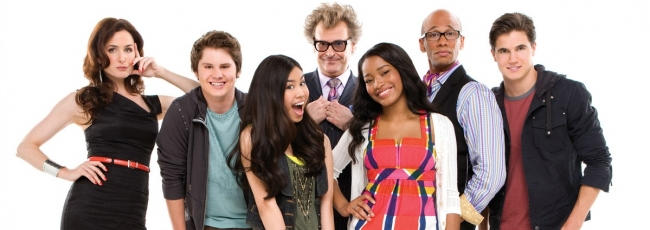 True Jacksonová (True Jackson, VP) — 1. série
