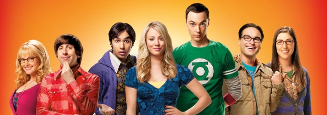Teorie velkého třesku (Big Bang Theory, The) — 7. série