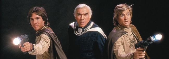 Battlestar Galactica (Battlestar Galactica) — 1. série