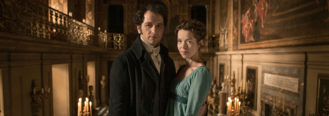 Death Comes to Pemberley (Death Comes to Pemberley) — 1. série