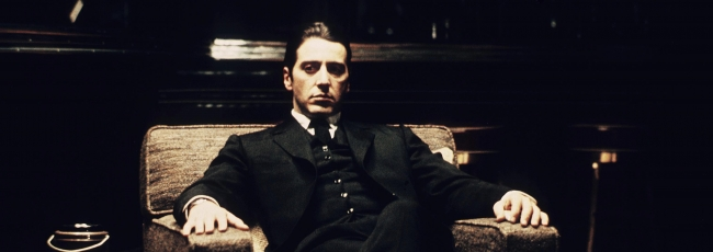 Kmotr (Godfather: A Novel for Television, The) — 1. série