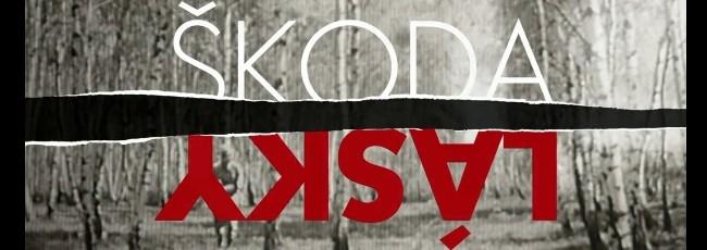 Škoda lásky (Škoda lásky) — 1. série
