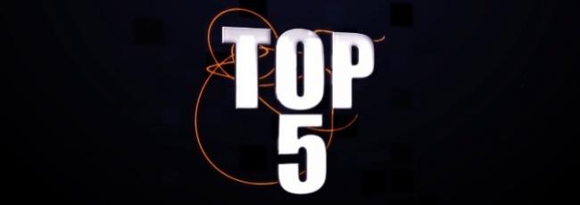 Top 5 (Top 5) — 1. série