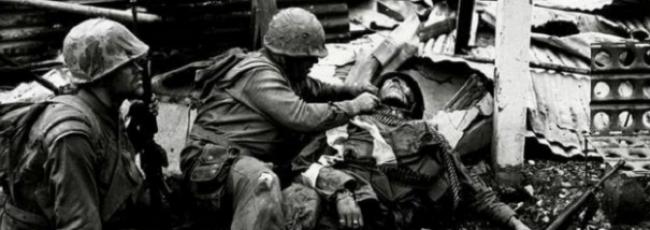 Předvečer války (Edge of War) — 1. série