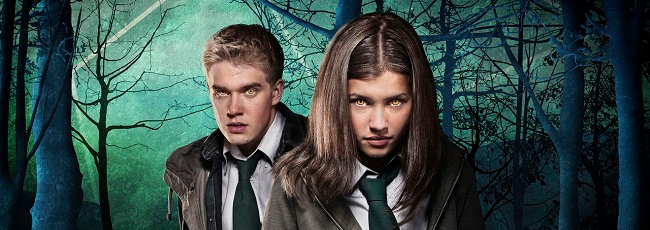 Wolfblood (Wolfblood) — 1. série