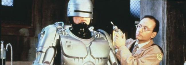 RoboCop (RoboCop) — 1. série