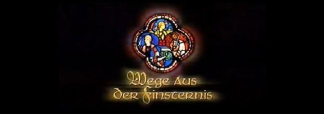 Evropa ve středověku (Wege aus der Finsternis - Europa im Mittelalter) — 1. série