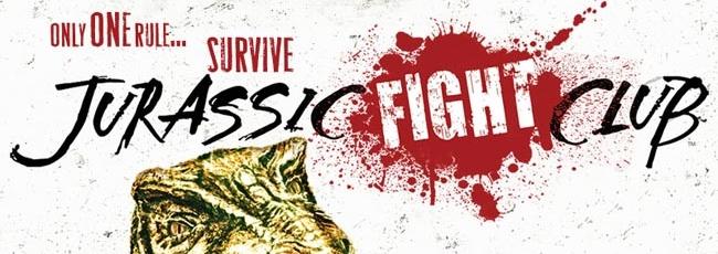 Jurské bojiště (Jurassic Fight Club) — 1. série