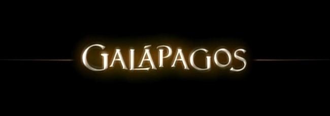 Galapágy (Galápagos) — 1. série