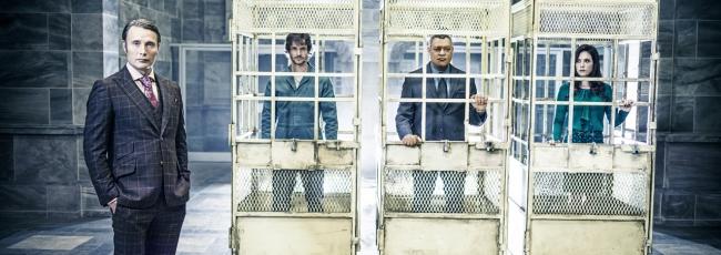 Hannibal (Hannibal) — 2. série