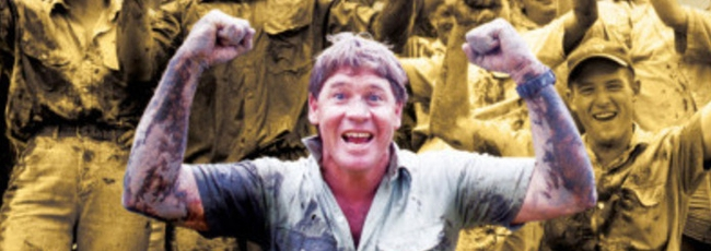 Zápisky lovce krokodýlů (Crocodile Hunter Diaries, The)