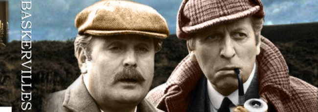 The Hound of the Baskervilles (Hound of the Baskervilles, The)