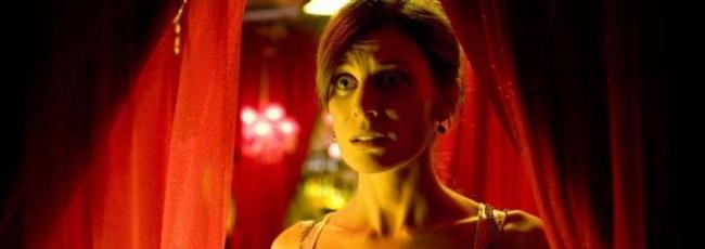 Carla Cametti PD (Carla Cametti PD) — 1. série