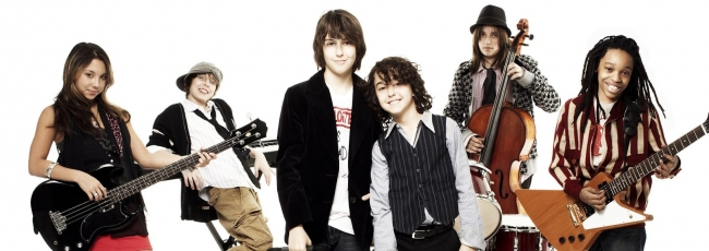 The Naked Brothers Band (Naked Brothers Band, The)
