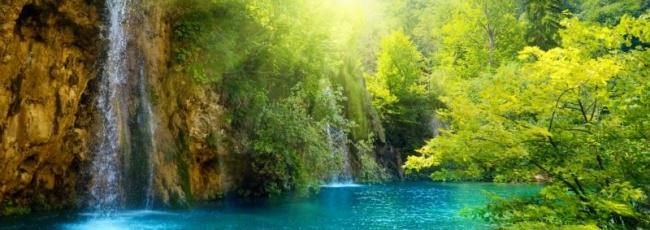 Chorvatské národní parky (Chorvatské národní parky)