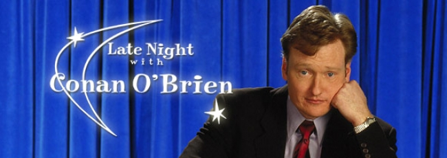 Late Night with Conan O'Brien (Late Night with Conan O'Brien) — 1. série