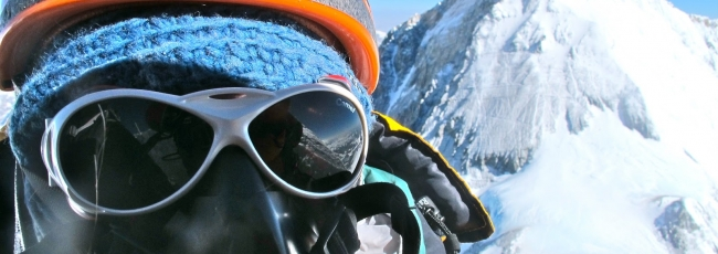 Everest: Za hranice možností (Everest: Beyond the Limit) — 1. série