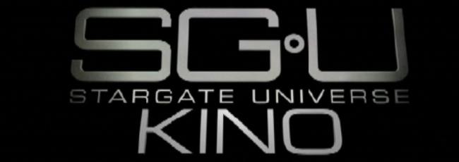 Stargate Universe Kino (Stargate Universe Kino)