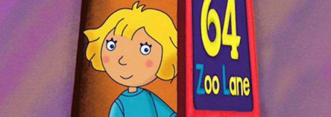 Pojďme za zvířátky (64 Zoo Lane) — 1. série
