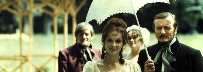 Alžbětin dvůr (Alžbetin dvor) — 1. série