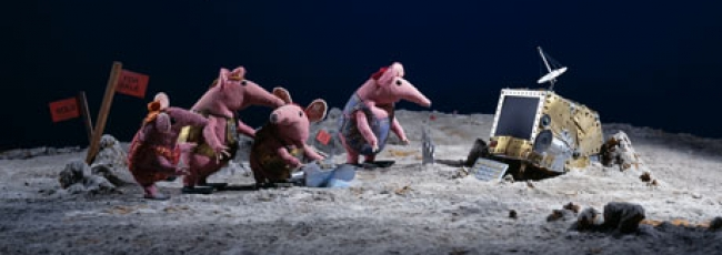 The Clangers (Clangers, The)