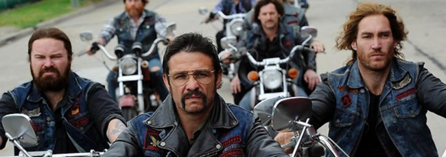Bikie Wars: Brothers in Arms (Bikie Wars: Brothers in Arms) — 1. série