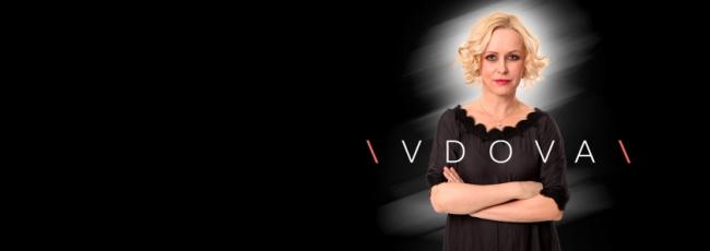 Vdova (Vdova) — 1. série
