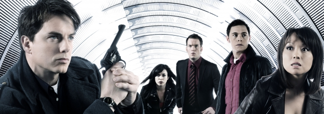 Torchwood (Torchwood) — 2. série