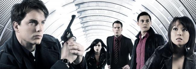 Torchwood (Torchwood) — 2. série