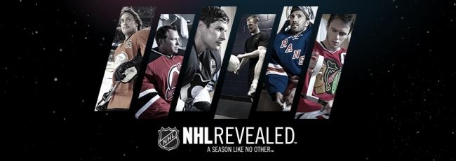 NHL Revealed: A Season Like No Other (NHL Revealed: A Season Like No Other) — 1. série