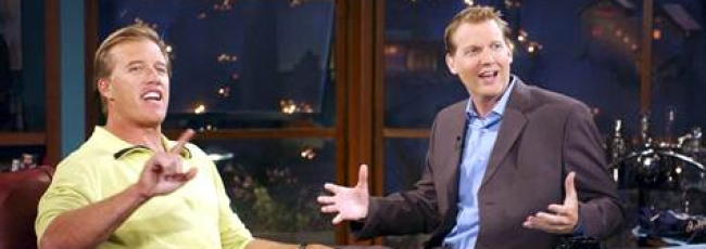The Late Late Show with Craig Kilborn (Late Late Show with Craig Kilborn, The)