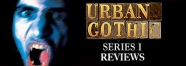 Urban Gothic (Urban Gothic) — 1. série