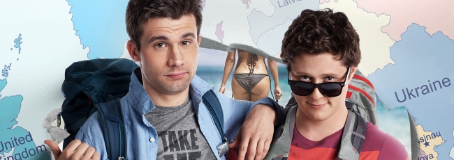 Backpackers (Backpackers) — 1. série