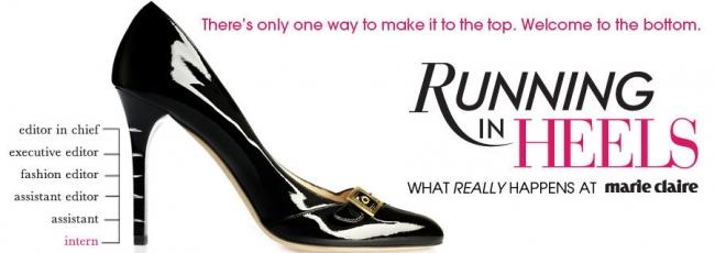Running in Heels (Running in Heels) — 1. série