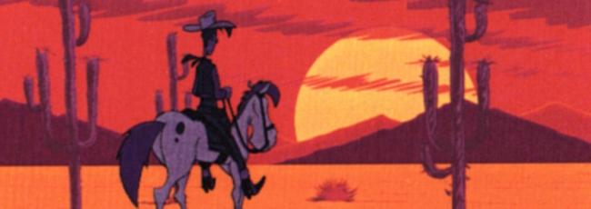 Nová dobrodružství Lucky Luka  (Les nouvelles aventures de Lucky Luke )