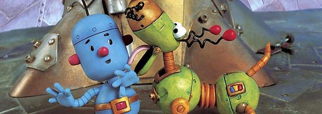 Robotkové (Little Robots)