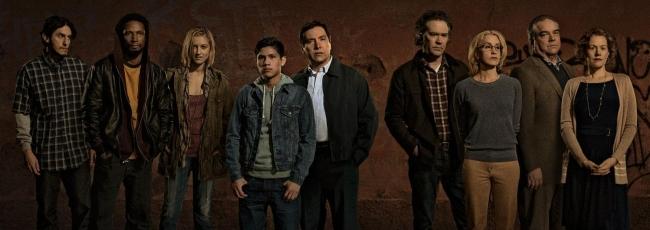 American Crime (American Crime) — 1. série