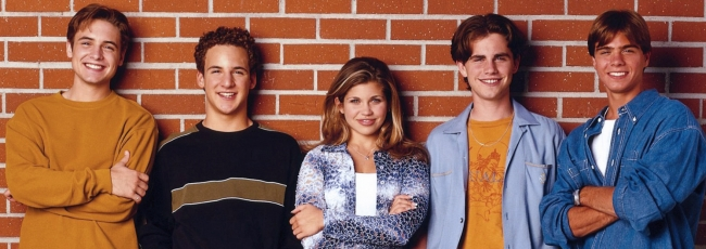 Boy Meets World (Boy Meets World)