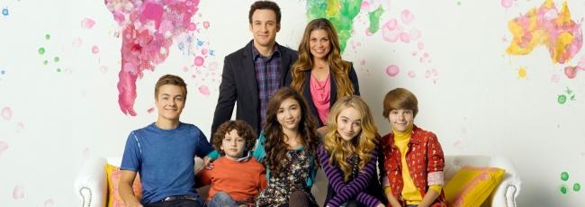 Riley ve velkém světě (Girl Meets World) — 1. série