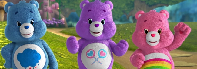Care Bears: Welcome to Care-a-Lot (Care Bears: Welcome to Care-a-Lot) — 1. série