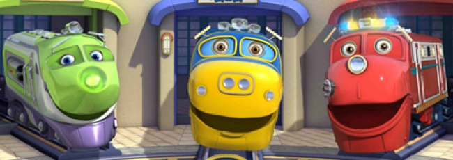 Chuggington (Chuggington) — 1. série