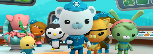 The Octonauts (Octonauts, The)