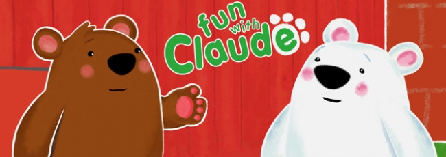 Claude v novém městě (Fun with Claude) — 1. série