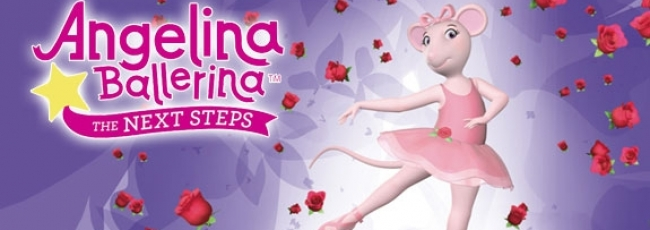 Angelina Ballerina: The Next Steps (Angelina Ballerina: The Next Steps)