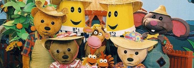 Bananas in Pyjamas (1992) (Bananas in Pyjamas (1992))