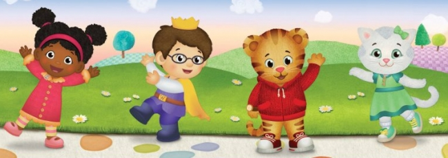 Daniel Tiger's Neighborhood (Daniel Tiger's Neighborhood)