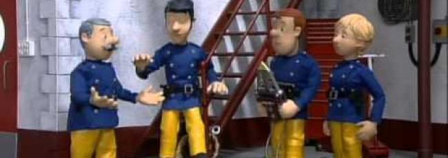 Požárník Sam (1987) (Fireman Sam (1987))