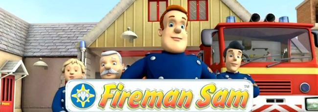 Požárník Sam (2004) (Fireman Sam (2004))