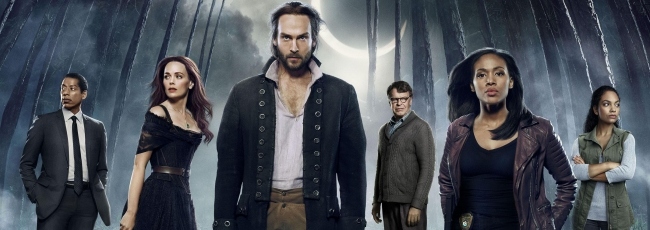 Ospalá díra (Sleepy Hollow) — 2. série